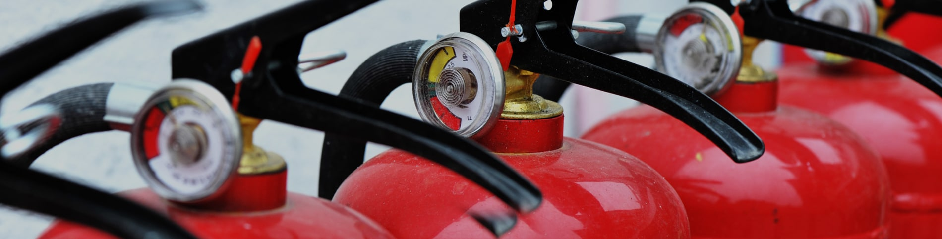 Services for Fire Extinguishers