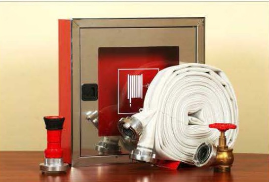 INDOOR & OUTDOOR FIRE HYDRANT SYSTEMS