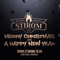 Stirom LTD is wishing you Happy Holidays